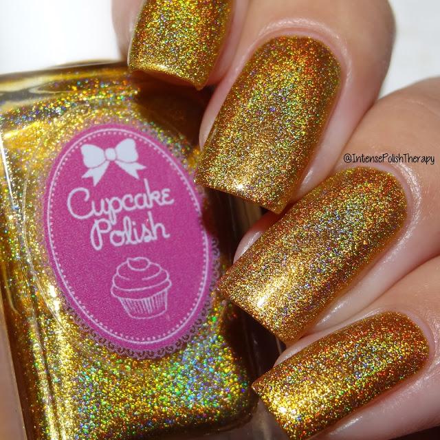 Cupcake Polish Miami