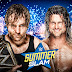 "WWE SummerSlam 2016 ""Dean Ambrose vs Dolph Ziggler"" - Download HQ Wallpaper"