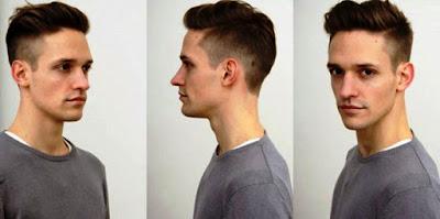 Model rambut di zaman kini cukup banyak dan juga bermacam-macam dari mulai rambut perempuan sam 10 Model Rambut Pendek Pria Yang di Sukai Wanita Zaman Sekarang