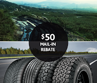 bf goodrich tire rebate may 2016