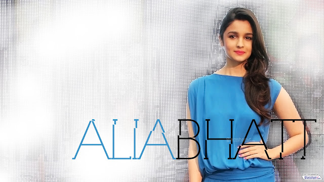 Alia Bhat Photoshoot Images HD
