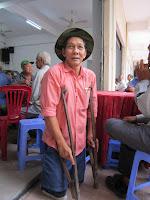 Ngày họp mặt và tri ân Thương phế binh Việt Nam Cộng hòa