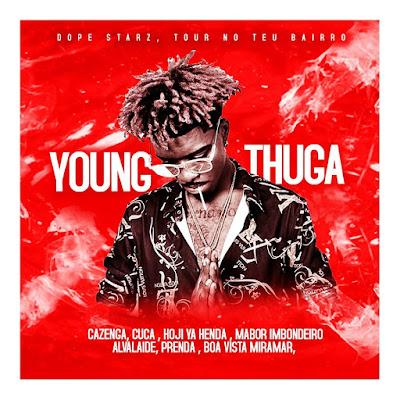 Young Thuga .Feat Bruno - Pra ter Juizo (Afro Trap) (RapDuro) Download Mp3