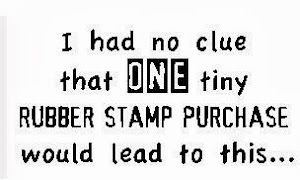 One Stamp