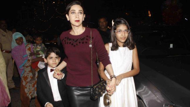 karishma kapoor- back to bollywood