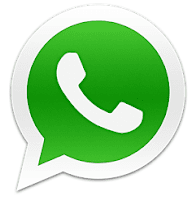 WhatsApp for PC official logo