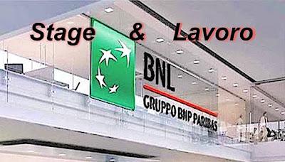Banca Nazionale del Lavoro assume figure professionali (adessolavoro.blogspot.com)
