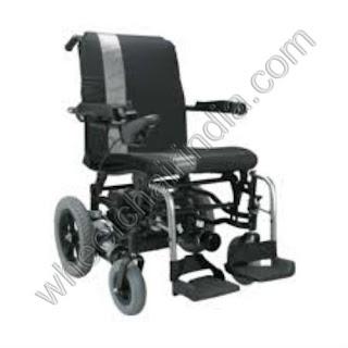 Kp 10.3 s Power Wheelchair