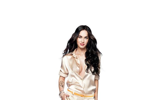 En Seçkin Megan Fox Duvarkağıtları