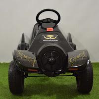 junior tr6666 batkarting mobil mainan anak gowes