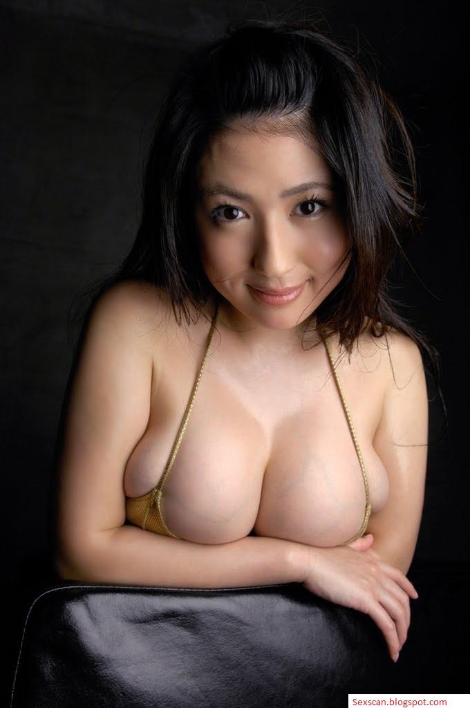 Nonami takizawa model