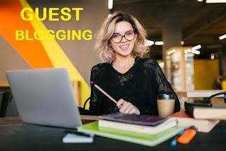 Apa Itu Blogging Tamu? Apa Manfaatnya?
