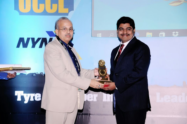 LANXESS India wins the TRILA award for the category - 'Company of the year - Rubber Chemicals' for second consecutive year