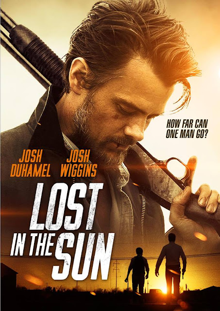 Lost in the Sun (2015) ταινιες online seires oipeirates greek subs