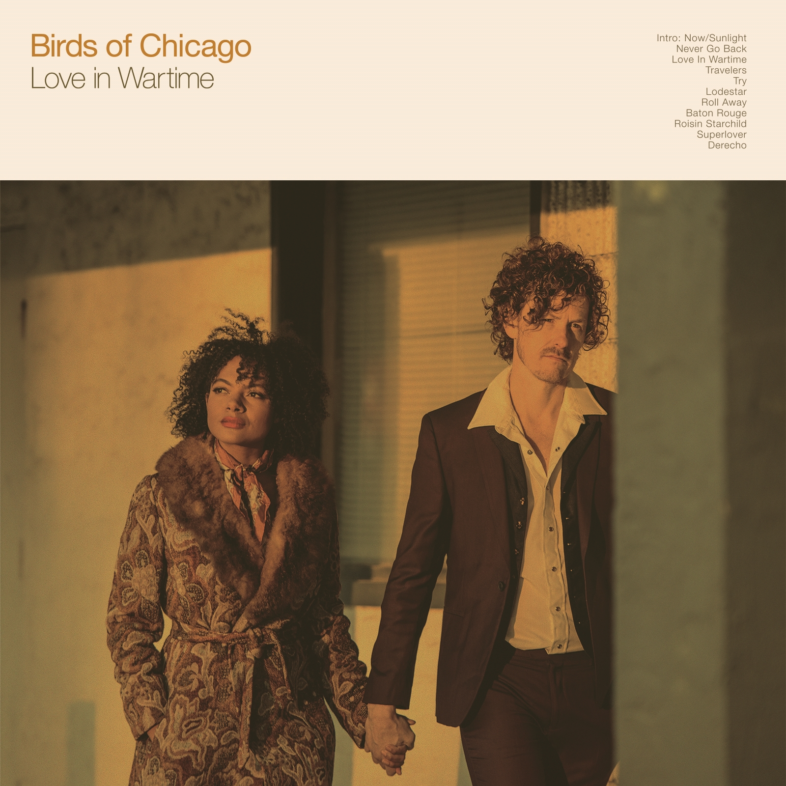 Three chords and the truth uk album review birds of chicago love album review birds of chicago love in wartime signature sounds recordings malvernweather Gallery