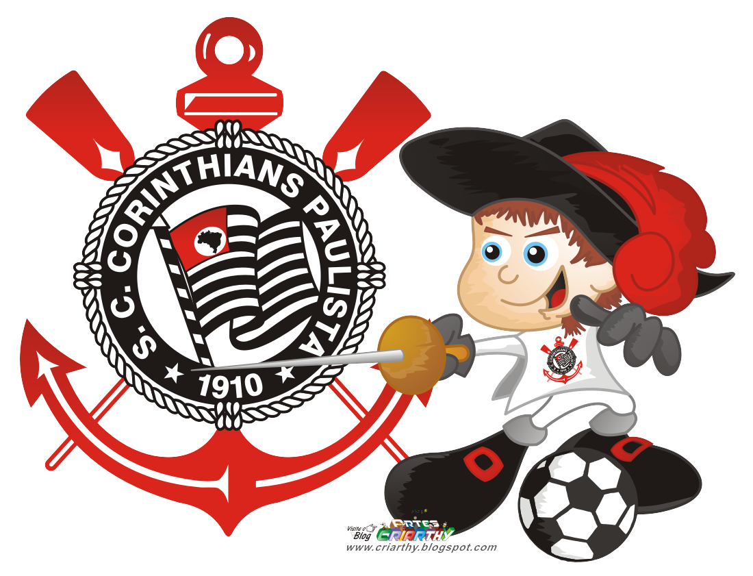 babfdf6899593 Imagens Do Mascote Do Corinthians - Timão Notícias Fotos Corinthians
