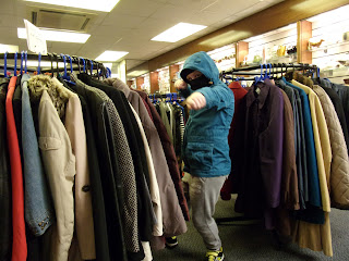cry charity shop southsea jackets