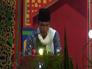 MP3 TILAWAH SURAT AL AMBIYA AYAT 94