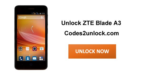 Free Spotify zte blade unlock code week phone has