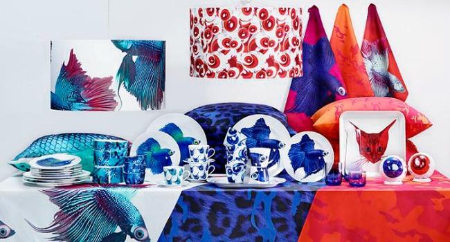 Giltig, Ikea lancia la prima linea di arredamento alla moda