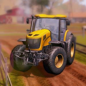 Farmer Sim 2018 v1.5.1 Mod Apk [Money]