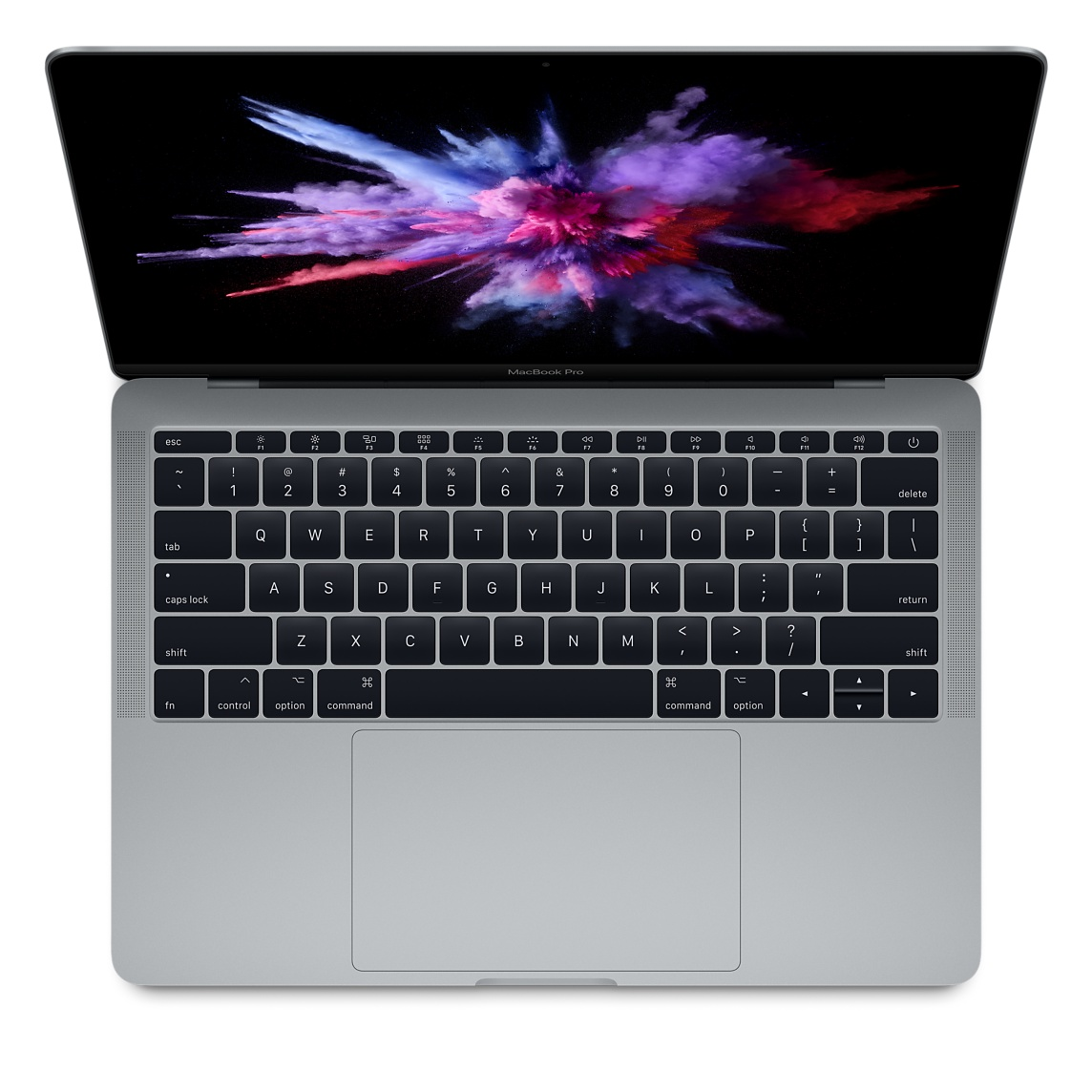 New Macbook Pro 13 Inch With Out Touch Bar Mpxq2ll A 2017 Apple Mac Mini Mgem2 Aed 460000