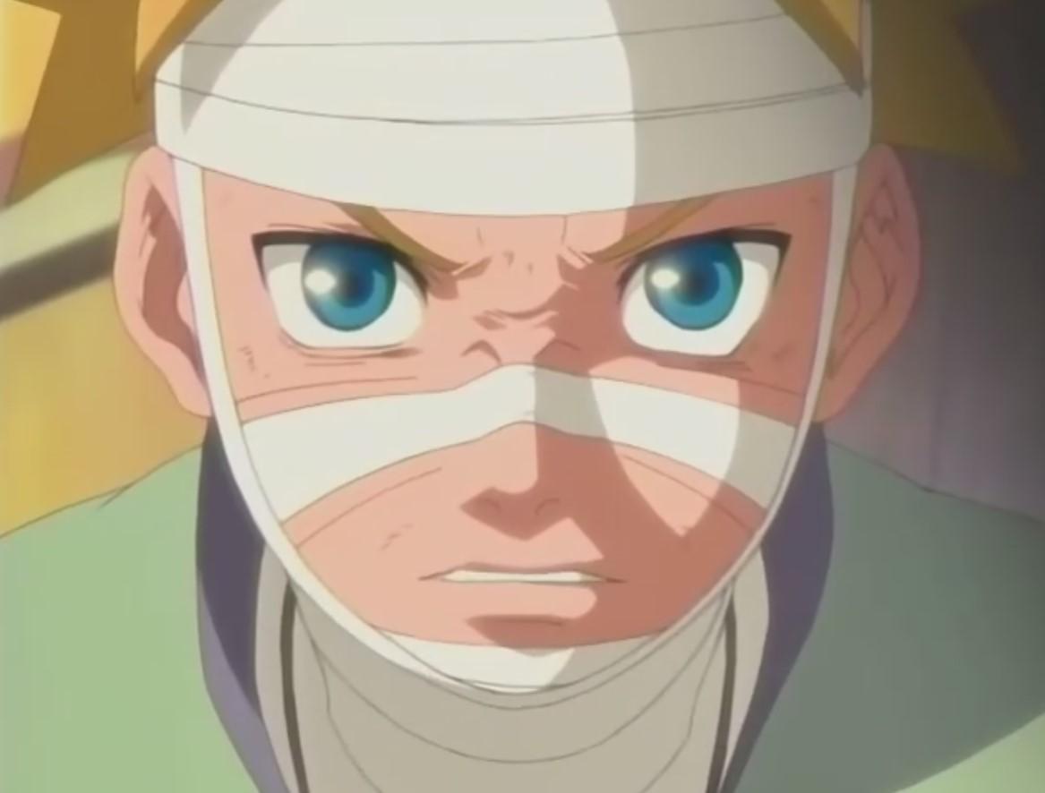 Naruto Clássico: Episódio 135 – A Promessa que Não Pode Ser Cumprida