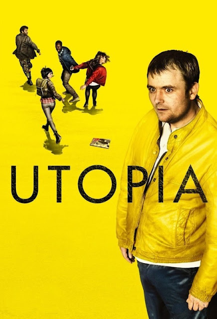 Utopia (2013-) ταινιες online seires oipeirates greek subs