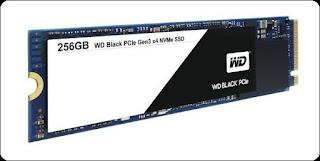 Western Digital Akan Segera Merilis SSD PCIe dengan Harga Murah