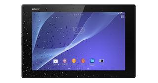 Spesifikasi dan Harga Sony Xperia Tablet Z2 Terbaru