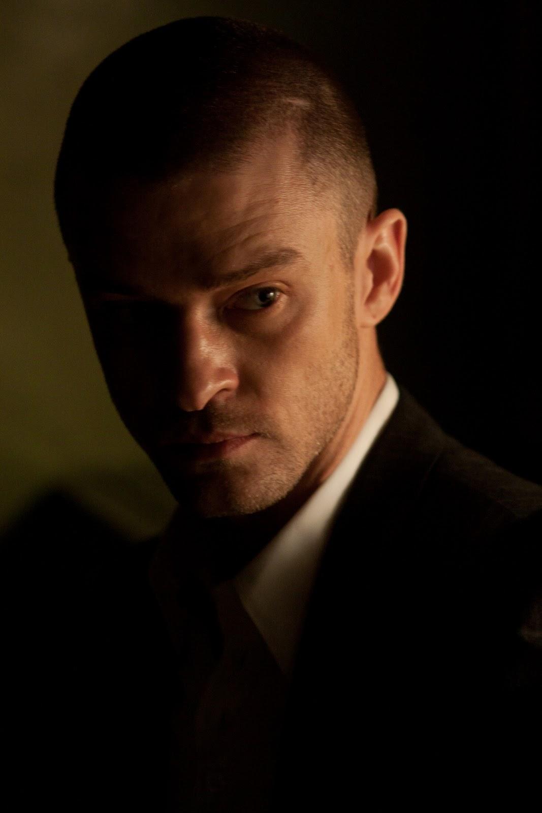 Justin Timberlake Time