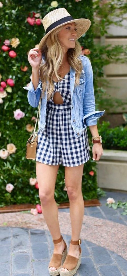 Outfits Club: 60+ Fun Ways to Upgrade Your Style This Summer