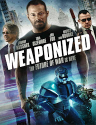 Weaponized (Swap) (2016)