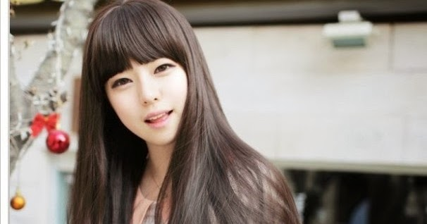 Latest Korean Hairstyles For Women