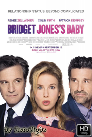El Bebe De Bridget Jones [1080p] [Latino-Ingles] [MEGA]