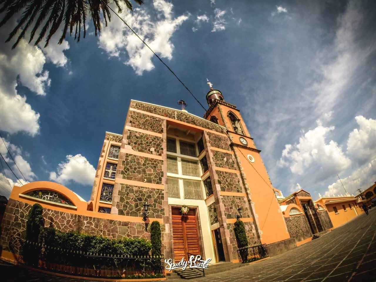 Contepec Lugares de inters Contepec Michoacn