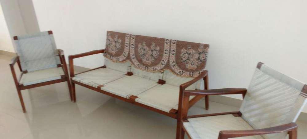 Furniture Classics Dining Room Serrano Side Chair