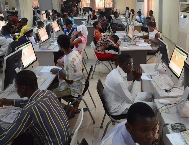 How to Quickly Check Your Jamb Result With Your Mobile Phone For Free, Without a Scratch