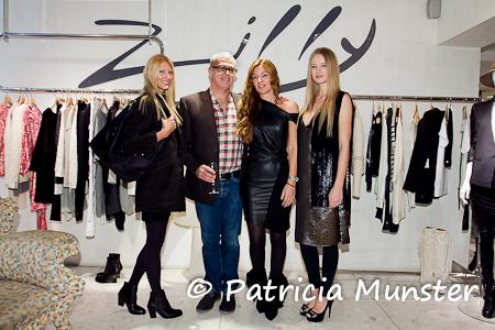 Fashion event at Zilly in Kolonaki - Fashion   Art 47f4510e98e