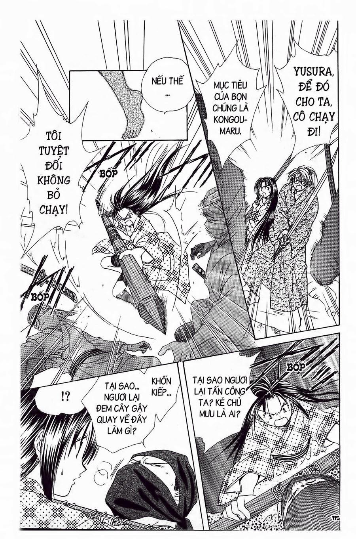 Nước Nhật Vui Vẻ chap 11 - Trang 20