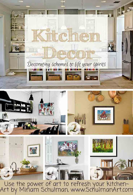 Art blog for the inspiration place your dream kitchen for for O kitchen city of dreams