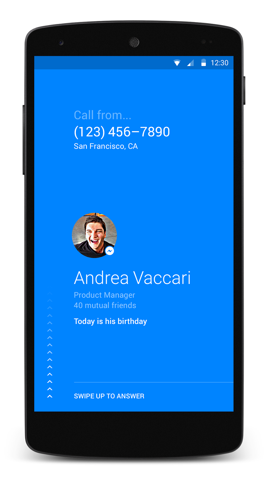 Facebook Launches Hello App with Free Calling and Unique User Search Feature 1