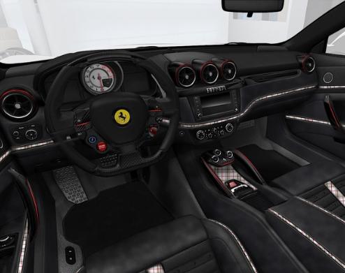 2017 Ferrari California T Review
