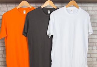 Bagaimana Cara Memilih Kaos Polos Terbaik?