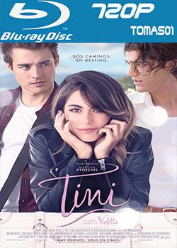 Tini: El gran cambio de Violetta (2016) BDRip m720p