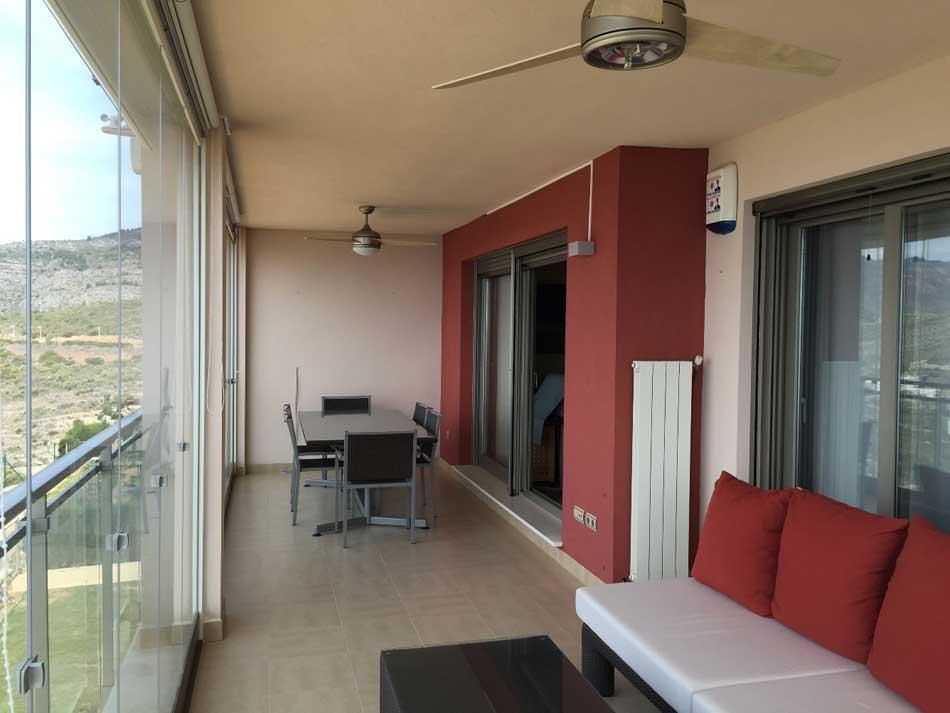 apartamento en venta en torre bellver terraza2
