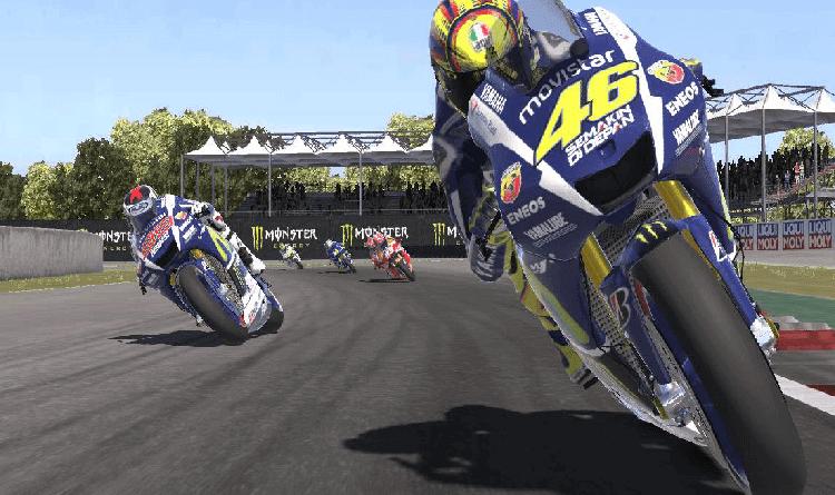 تحميل لعبة الموتوسيكلات MotoGP 15