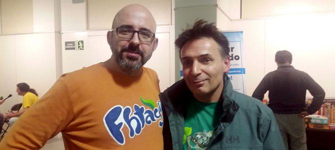 Roberto Fraga