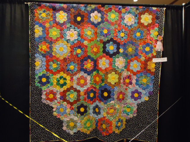 Cissa's Blog: Quilt Guild of Greater Houston, July 2015 Show : houston quilt guild - Adamdwight.com
