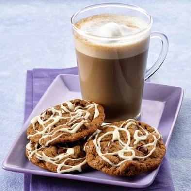 Gambar Resep Cookies Coklat Cappucino Rasa Maknyuss